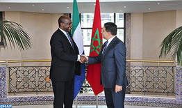 Sierra Leone Praises Morocco's Role for the Emergence of an Integrated, Developed, Stable & Prosperous Africa