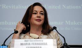Marrakech Conference, 'Major Milestone' for Safe and Regular Migration: General Assembly President
