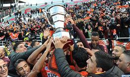 Throne Cup: Renaissance Berkane Beat Wydad Fez in Final Game