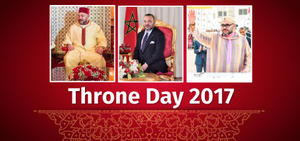 Throne Day 2017