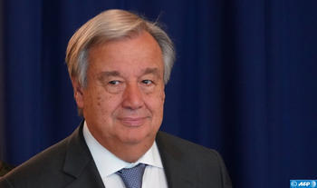 UN Secretary General Travels to Morocco to Participate in Marrakech Intergovernmental Conference on Migration