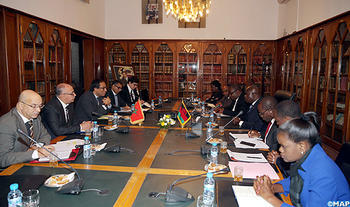 Malawi Wants to Benefit from Morocco's Experience in Transport Sector