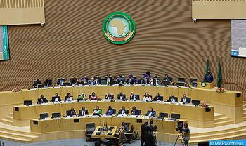 AU PSC: Morocco Reiterates Support for Somali Federal Government, National Transition Plan