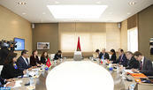 Morocco, France Discuss Means to Boost Cooperation in Fisheries