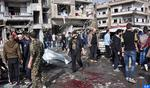 Suicide Blast Kills 23 Rebel Fighters in Syria