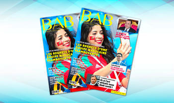 MAP Launches 'BAB', a New Monthly Broad-based Magazine