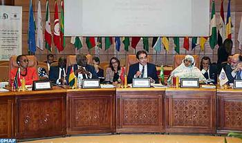 Morocco to Share its Experience in Migration with African Countries, Minister Says