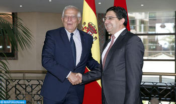 Counterterrorism: Moroccan-Spanish Cooperation is Example to Follow in Region, Spanish FM