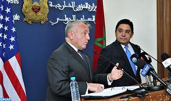 Morocco, Key Partner for USA in Counterterrorism, US Deputy Secretary of State