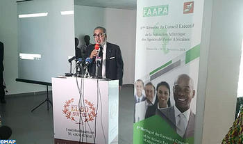 Brazzaville: News Agencies Have Central Role in Regaining Information Sovereignty (FAAPA Chairman)