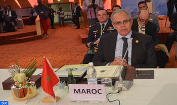 Abuja: Morocco Participates in 7th Meeting of CEN-SAD Defense Ministers