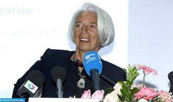 Morocco, Land of Openness & Tolerance, IMF Managing Director Says