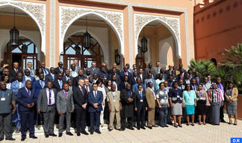 16th Regional Meeting of National Authorities of African States Parties to CWC Opens in Marrakech