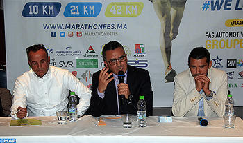 Fez to Host its First International Marathon in January 2017