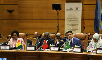 African Agenda on Migration Aims to Make Migration Issue Lever for Co-development (FM)