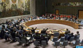 UNSC Urges Greater Humanitarian Access to Famine-Threatened Countries