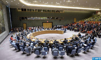 UN Security Council Praises Role of CNDH Regional Commissions in Dakhla and Laayoune