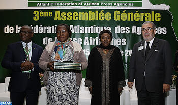 Africa: FAAPA Grand Prix Awarded in Casablanca