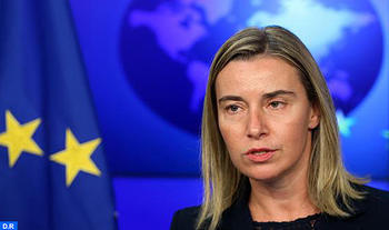EU Considers Morocco Reliable Partner on Strategic Issues (Mogherini)