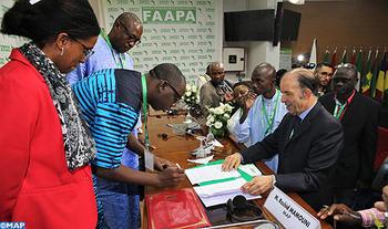 Creation in Rabat of News Directors Forum of African News Agencies