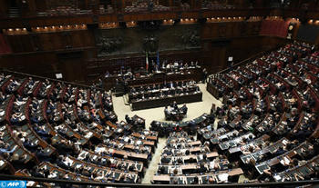 Italy's New Government Wins 2nd Confidence Vote