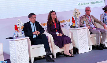 Morocco, an AfDB Strategic Partner (Official)
