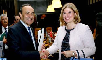 Council of Europe Describes Moroccan Reform Process as 'Very Positive', European Official