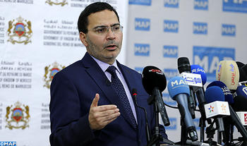 Palestinian Question: Morocco First Country to Express Necessary Stances (Official)