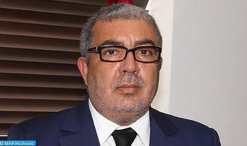 Morocco Chairs Preparatory Meeting of AMAN 27th General Assembly