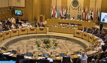 Morocco's El Allali Appointed Deputy SG of Arab League for Communication and Media