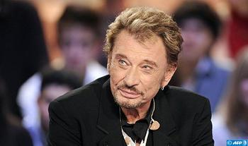 French Rock Star Johnny Hallyday Dies at 74