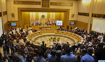 Arab FMs Laud HM the King's Efforts to Protect Al Quds