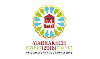 COP22 Steering Committee Unveils Its Official Visual Identity