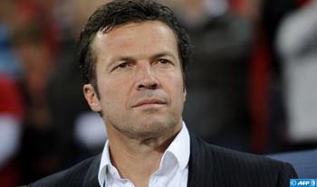 Former Captain of German Football Team Becomes Morocco's 2026 World Cup Bid Ambassador