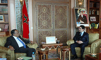 Morocco, Bangladesh Eager to Foster Cooperation