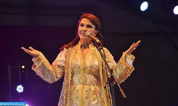 Lebanese Soprano Majida El Roumi to Perform at Mawazine Festival