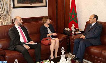 New Fisheries Protocol will Preserve Morocco's Fishery Resources (European Official)