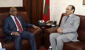 Morocco-Comoros Parliamentary Friendship Group Created