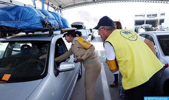 Marhaba 2018: Over 842,000 Passengers Enter Morocco Via Tangier-Med Port