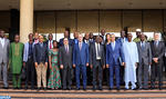 Morocco Re-elected to the Presidency of the African Water Association