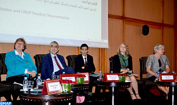 13th International Conference of National Human Rights Institutions Opens in Marrakech