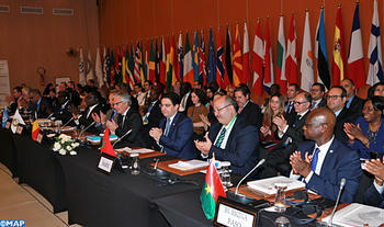5th Ministerial Conference of Euro-African Dialogue on Migration and Development Wraps up in Marrakech