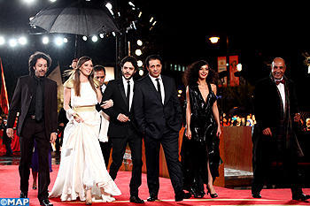 17th Edition of Marrakech International Film Festival to Take Place from Nov. 30 to Dec. 8, 2018