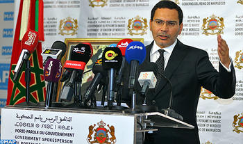 Morocco Determined to Fight Illegal Immigration and Drug Trafficking Networks, Official