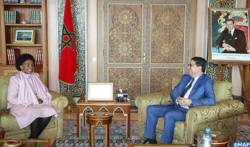 Morocco, South Africa Share Same Vision That Africa Should Address its Challenges, FM