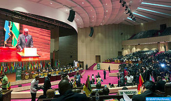 31st AU Summit Adopts the Establishment of the African Migration Observatory in Morocco
