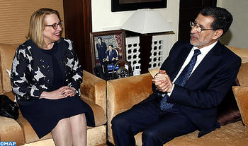 Morocco, Quebec Set to Promote Bilateral Cooperation