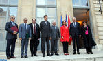Coordination meeting in Paris between French and Moroccan Presidencies of the COP