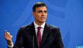 Spanish PM Highlights Morocco's Role as Strategic Actor in Migration Policy