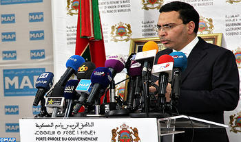 Morocco Will Not Be Part of Any Agreement That Does Not Respect Its Full Sovereignty Over Its Territory, Official